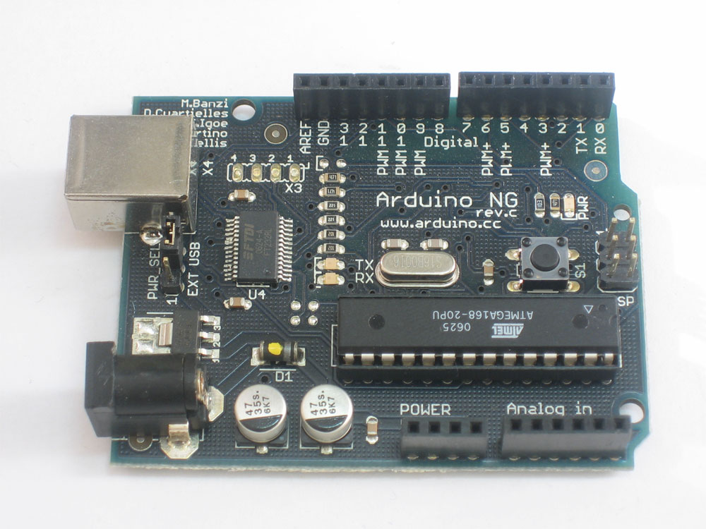 Arduino uno usb drivers download