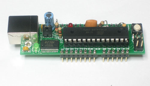 Countdown Timer Rickey39s World Of Microcontrollers Microprocessors
