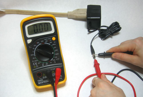 Tutorials Learn Multimeter Voltage Html Adawiki