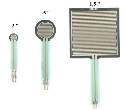 Force sensing resistor datasheet