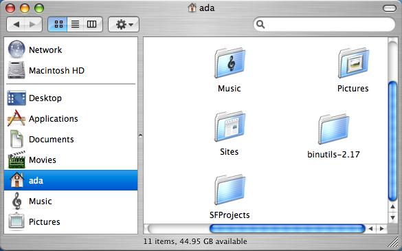 AVR Tutorial - Software setup for Unix/Linux