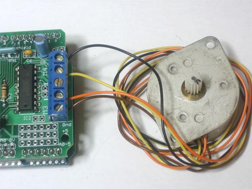 David Laserscanner Forum View Topic Arduino Uno