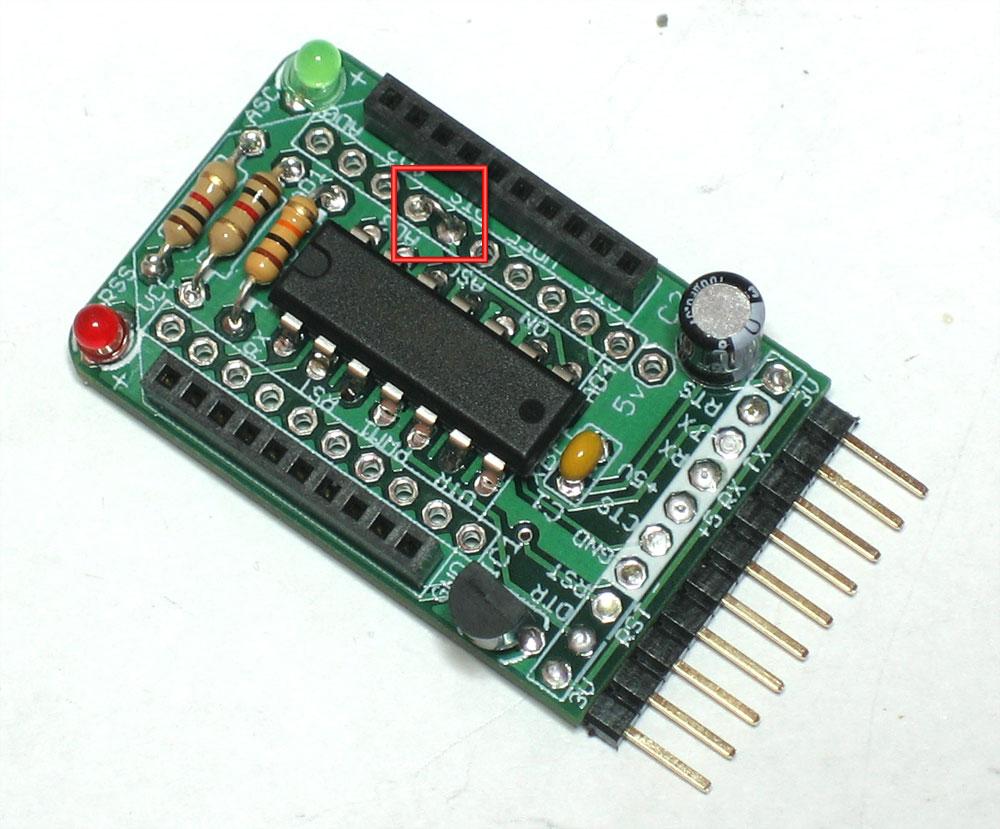Circuito Arduino : O arduino utilizando tecnologia zigbee com circuito xbee para